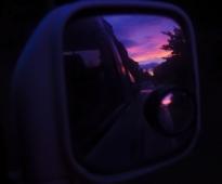 http://camerashyness.com/2013/04/05/day-95-purple-sunset/